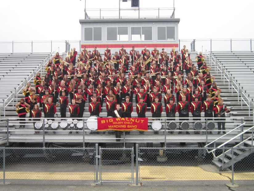 Big Walnut Bands